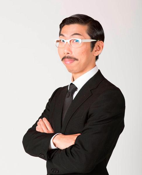 Mr.Murakado