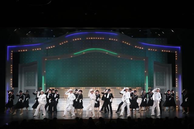 201805松竹座OSK「春のおどり」justdance