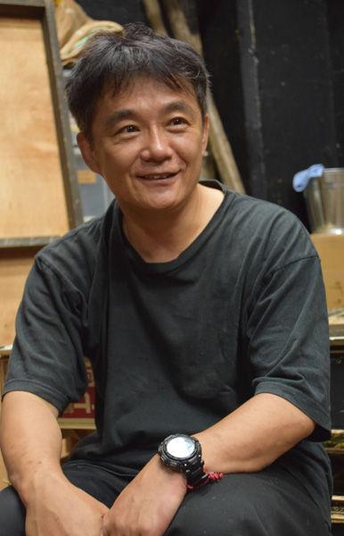 Mr.Higashi