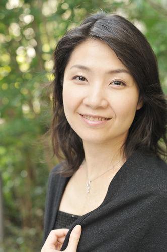 Mrs.Matsunaga