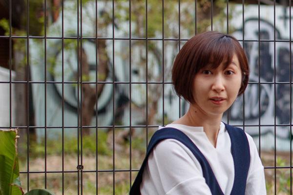 Mrs.haraguchi