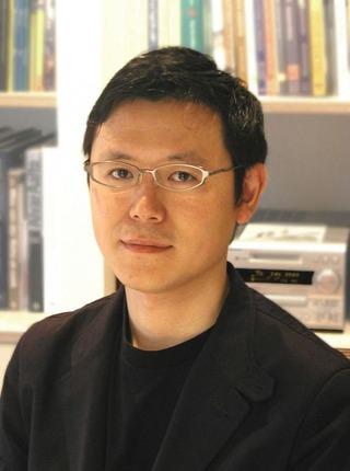 建築家小山光さんプロフィール写真