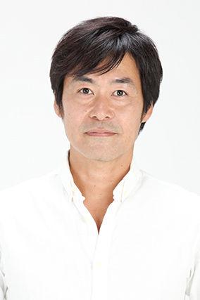 鈴木健介カジュアル上半身HP