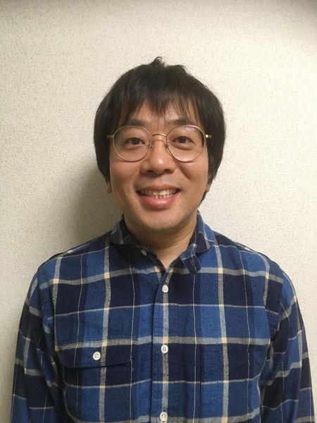 Mr.Suwa