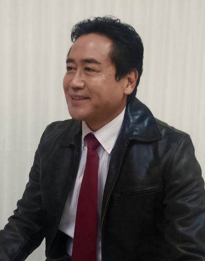 Mr.Nagashima