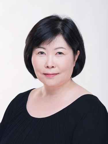 Mrs.Iketani
