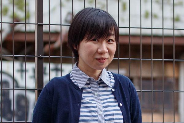 Mrs.toriyama