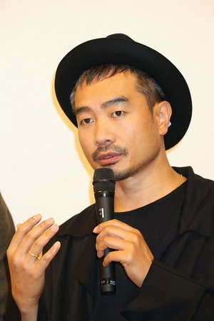 ヤン ジョンウンさん(撮影:宮川舞子)