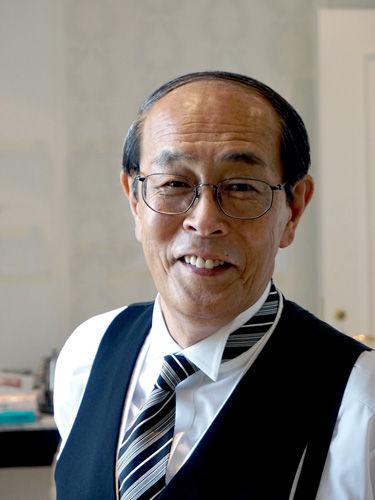 Mr.Shiga