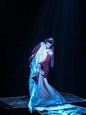 CIMG6328 時を超えて巡り合う魂! 早乙女太一新春公演『龍と牡丹 2013』レビュー&囲み