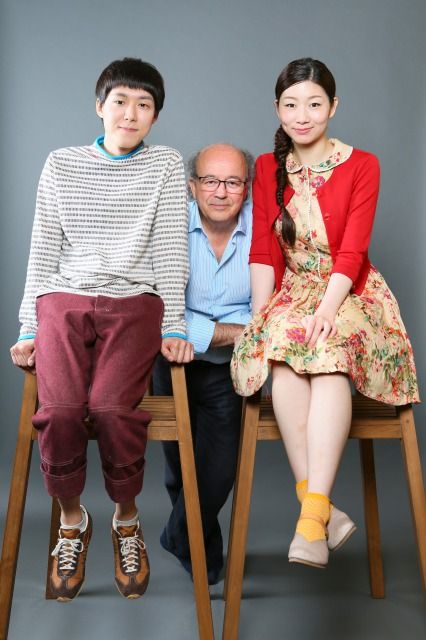 「グレーテルとヘンゼル」宣伝ビジュアル2撮影:宮川舞子