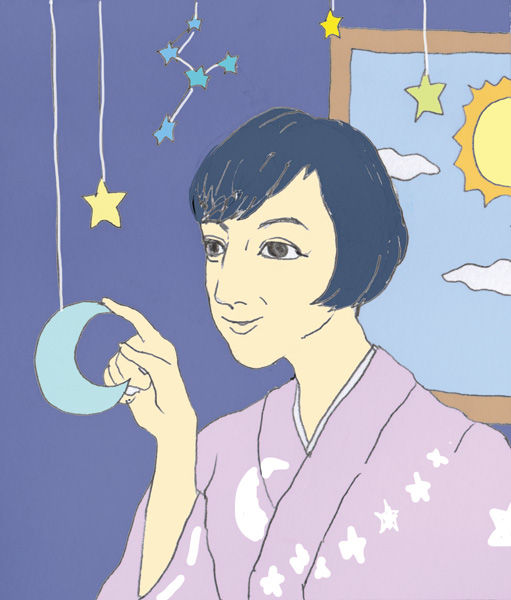Mrs.Ogawa_ill