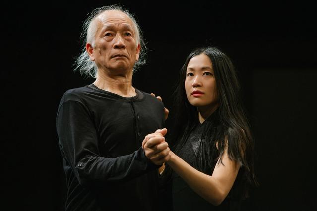 KAORI ITO_Je danse (c)Gregory Batardon-4s