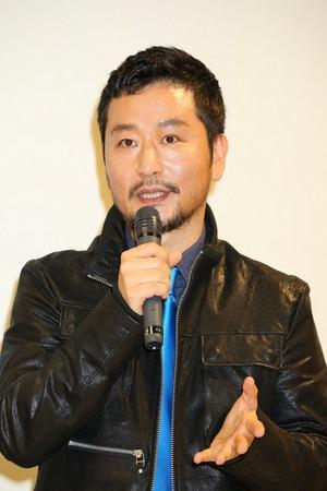 キム デジンさん(撮影:宮川舞子)