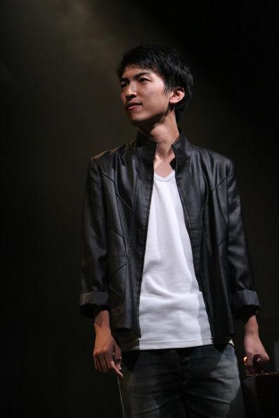 Mr.Iijima