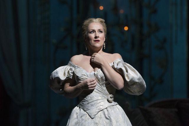 椿姫_25(c)Marty Sohl/Metropolitan Opera