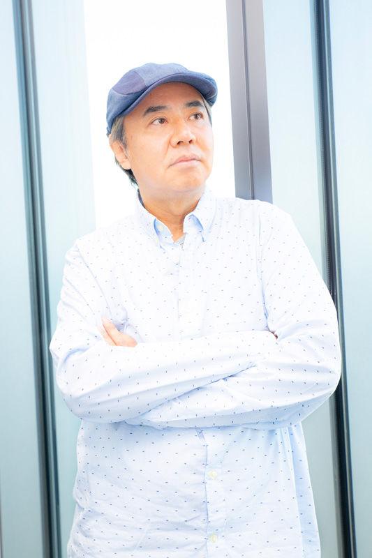 Mr.Irie