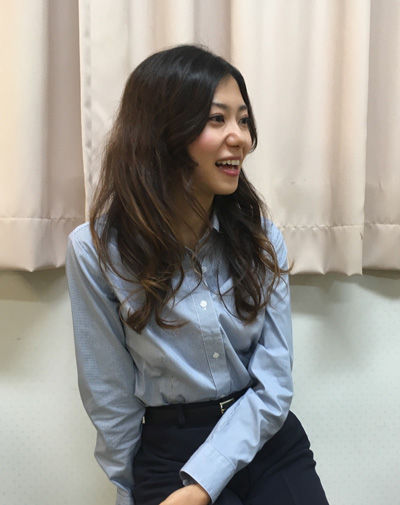 Mrs.Hirota