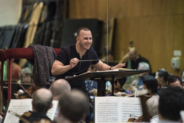 ネゼ=セガン(C)Jonathan Tichler/Metropolitan Opera