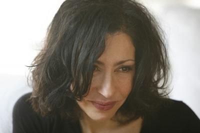 Yasmina Reza photo pic