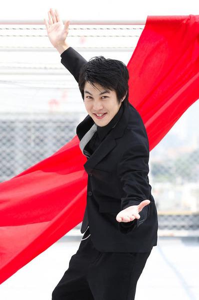 Mr.Hatada