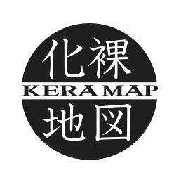 KERA MAP logo