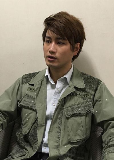 Mr.Ushiroda
