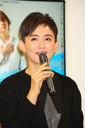 ユン ダギョンさん(撮影:宮川舞子)