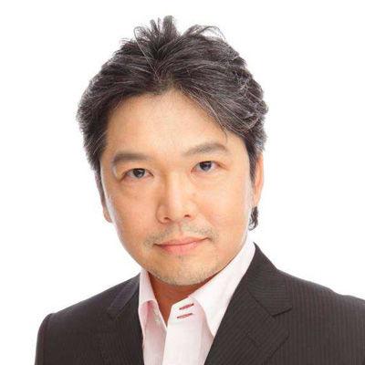 Mr.Mikami