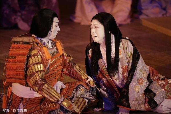 観劇予報 : 歌舞伎の名作・話題作を映画館で観る《月イチ ...