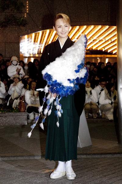 宝塚ジャーナル : 2012年12月