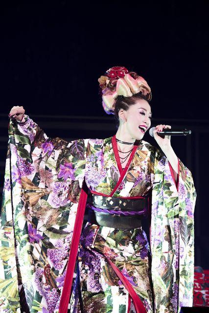 龍真咲コンサート�