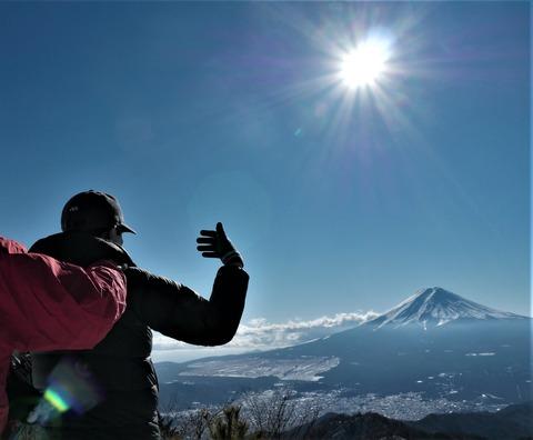 三つ峠山2019_12月-34+