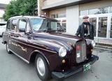 レトロタクシー