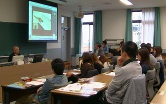 関西学院大学講座1