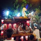 龍神様の夏祭り4