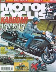 MOTORCYCLIST 002