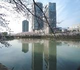 大川河畔OAP