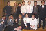 加藤さん出版記念