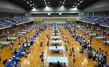 東大阪卓球大会
