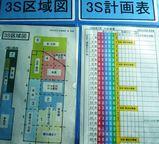 3S計画表