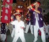 都島神社夏祭り2