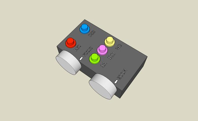 理想コントローラー2