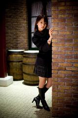 安田あみかさん−14