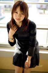 安田あみかさん−12