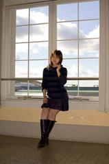 安田あみかさん−11
