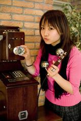 安田あみかさん−18