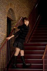 安田あみかさん−15