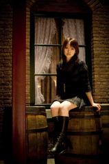 安田あみかさん−13