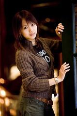 安田あみかさん−3